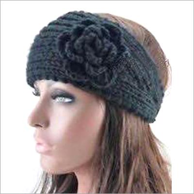 Ladies Cap And Headband