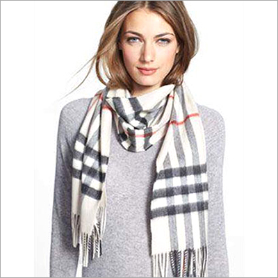 Ladies Woolen Stole