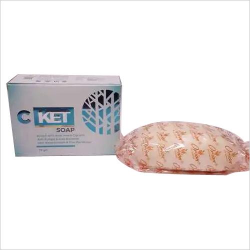 C-KET SOAP