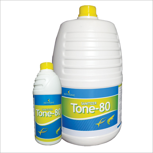 Tone 80 Sanitizer