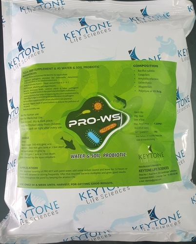 Aqua Feed Pro Water And Soil Probiotics Powder