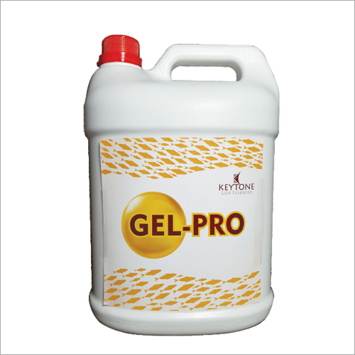 5 Liter Gel Pro Aqua Feed Supplement