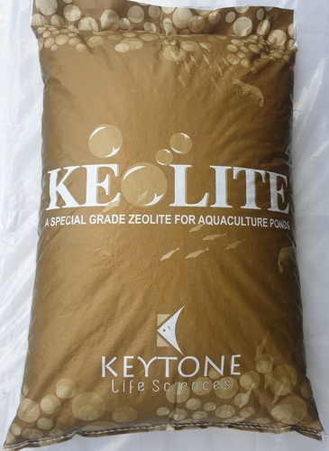 25 KG Aquaculture Pond Keolite Powder