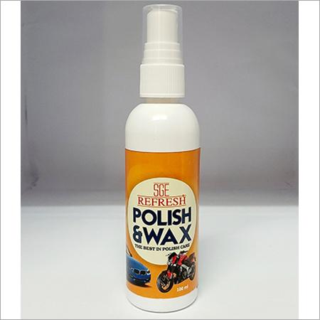 Polish & Wax