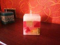 Chunk Candle