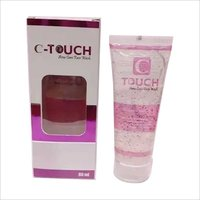 C-TOUCH FACE WASH
