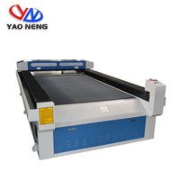 1325 CO2 Laser Engraving and Cutting Machine