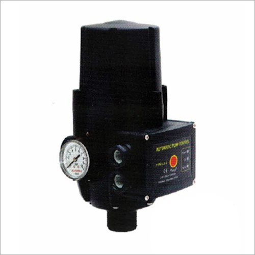 Electronic Pressure Control Instrument