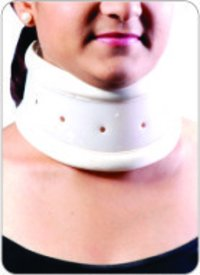 Orthopedic Cervical  collar hard