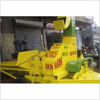 Heavy Duty Chaff Cutter Machine