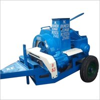 High Capacity Wood Chipper Machine