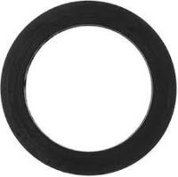 Square-Profile Oil-Resistant Buna-N O-Rings