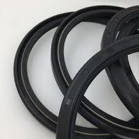 X-Profile Oil-Resistant Buna-N O-Rings