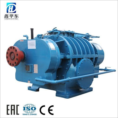 FGD Oxidation Blower