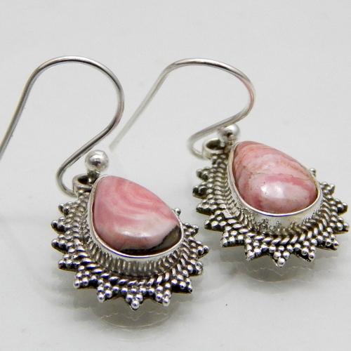Silver Sterling Earring