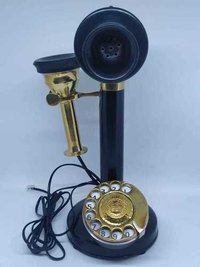 Antique Telephone Set