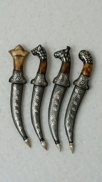 Antique Knives