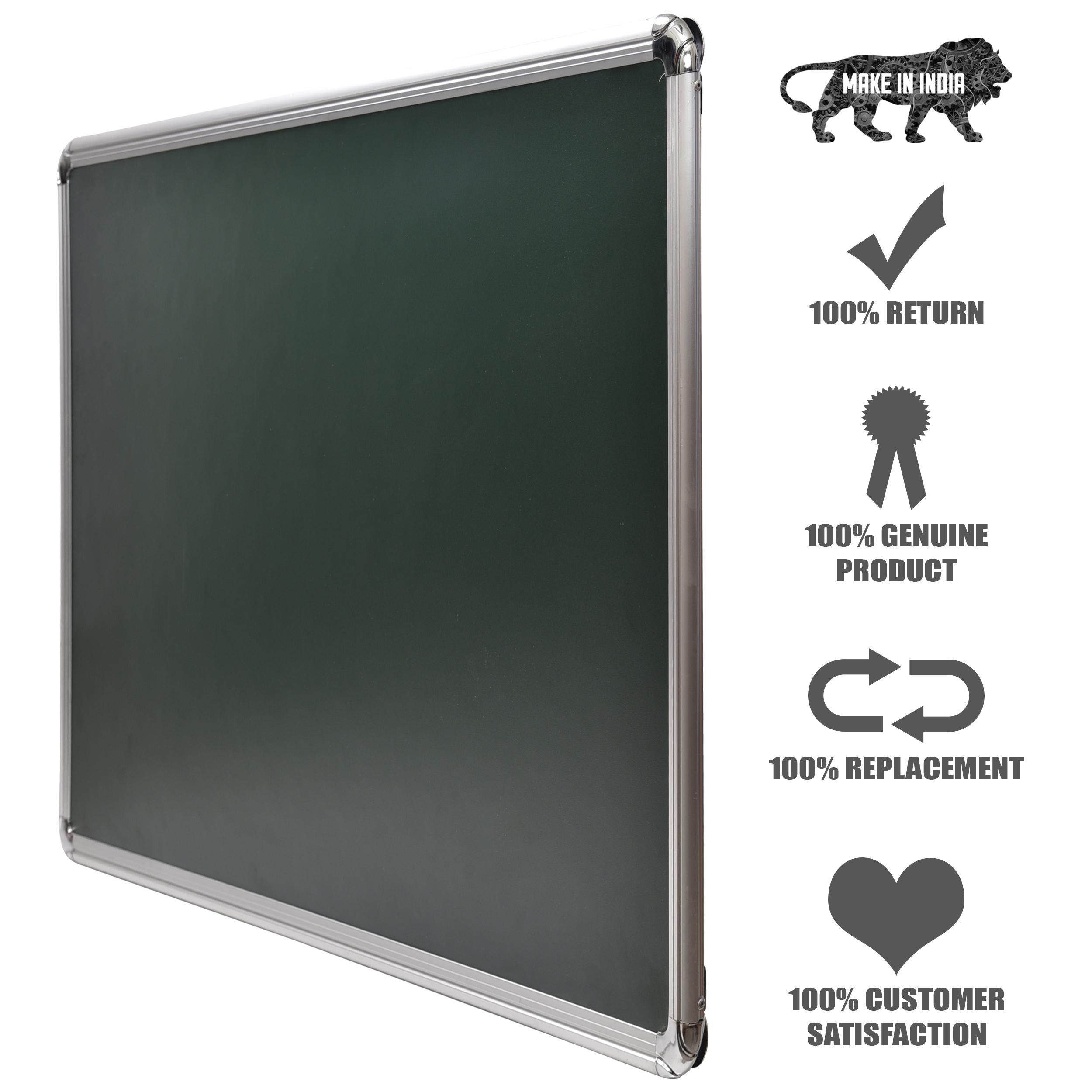 Green Ceramic Board