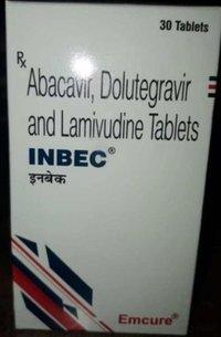Inbec 400 mg Capsule