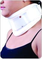 ortho cervical collar hard adjustable