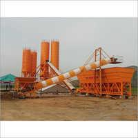Maxmech MCP-90 High Capacity Concrete Batching Plant