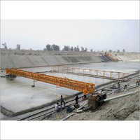 Canal Bed Paver, Mlpc