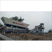 Maxmech MCP-60 High Capacity Concrete Batching Plant