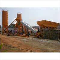 Maxmech RMC Type Concrete Batching Mixing Plant