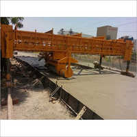 Maxmech Canal Road Paver