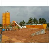 Maxmech High Capacity Concrete Batching Mixing Plant