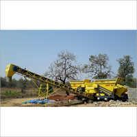 Maxmech MMP-30 Mobile Concrete Batching Plant, Capacity 30 Cu.MHr