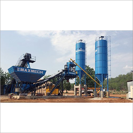 Concreting RMC Equipments