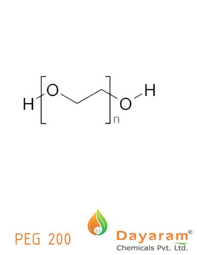 PEG - 200 - 400 Polyethylene Glycol