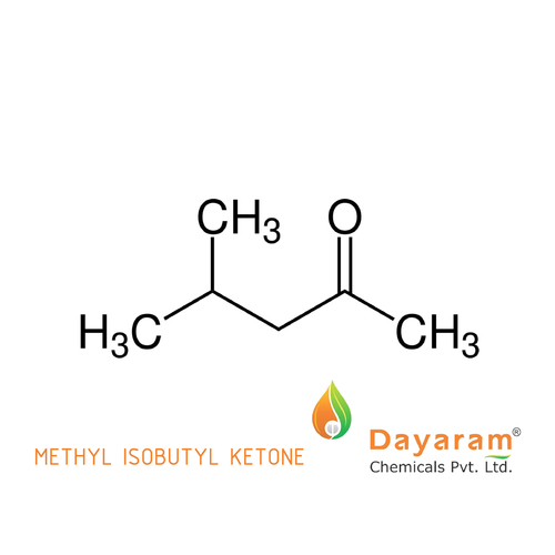 MIBK Methyl Isobutyl Ketone