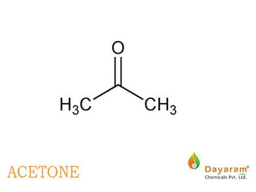 Acetone .