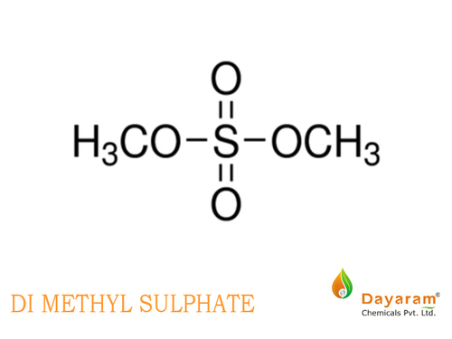 Di Methyl Sulphate