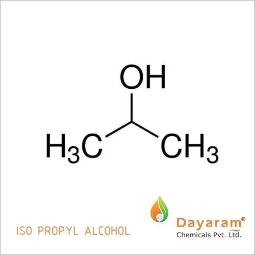 ISO Propyl Alcohol