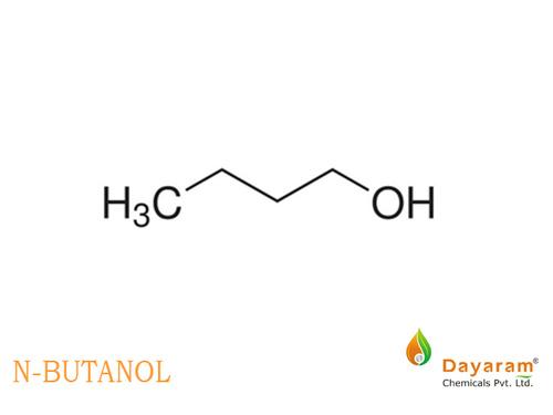 N -丁醇