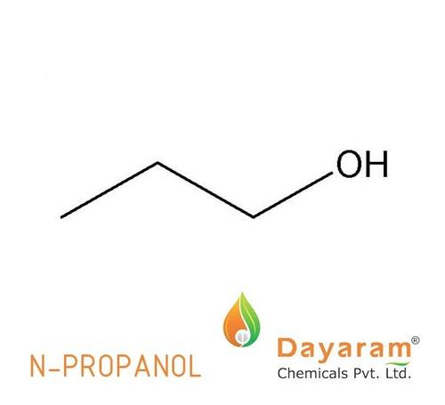 N - Propanol