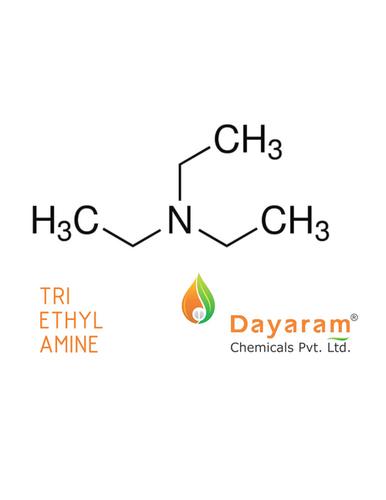 Tri Ethyl Amine