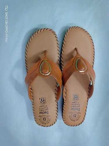 Dr ladies chappal