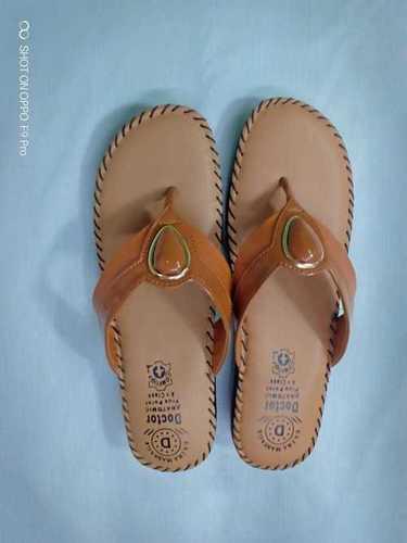 Ladies  Dr slipper