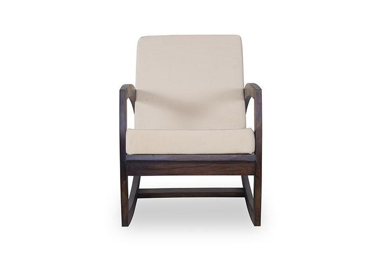 Solid Wood Rocking Chair Fiesta