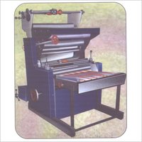 Paper Lamination Machine with Cutting