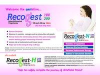 Natural Progesterone 100 mg & 200 mg per 2 ml