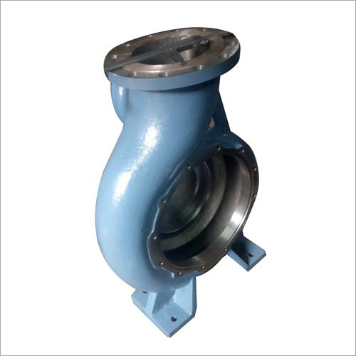R55 Pump Casing