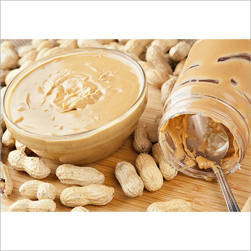 Fresh Peanut Butter