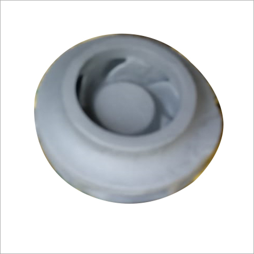 CD4MCu Impeller