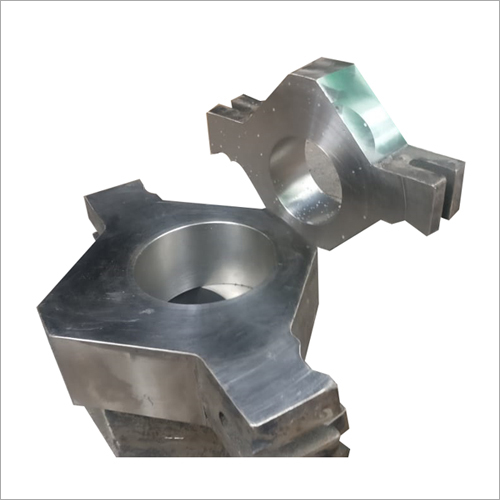Bush Holder In SS316L Ferrite Free