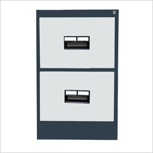 Double Drawer Filing Cabinet
